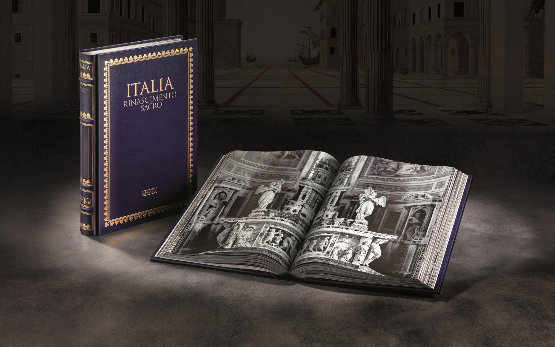 Italia-Rinascimento-Sacro